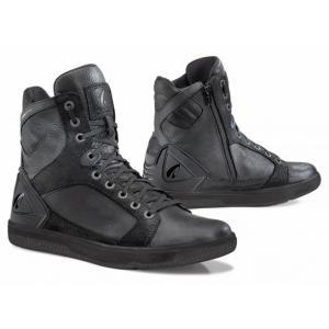 Motocyklová obuv Forma Hyper WP čierna