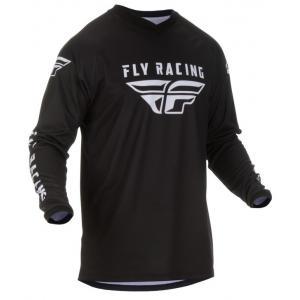 Motokrosový dres FLY Racing Universal 2020 čierny