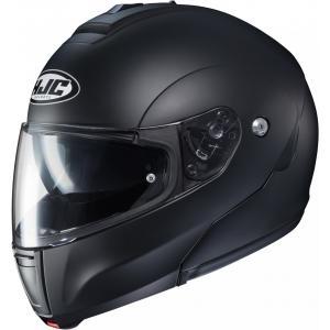 Odklápacia prilba na motocykel HJC C90 čierna matná výpredaj
