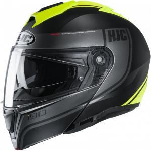 Odklápacia prilba na motocykel HJC i90 Davan MC4HSF