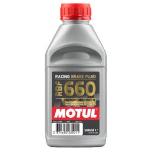 Brzdová kvapalina Motul RBF 660 Factory Line