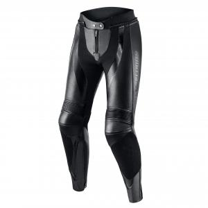 Dámske nohavice na motocykel Rebelhorn Rebel čierne