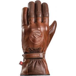 Dámske rukavice na motocykel IXON RS Pre Randall hnedé výpredaj