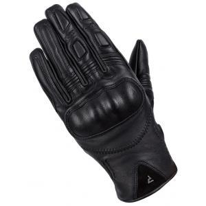 Dámske rukavice na motocykel Rebelhorn Thug II čierne
