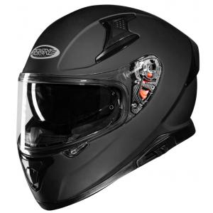 Integrálna prilba na motocykel Ozone Arrow čierna matná