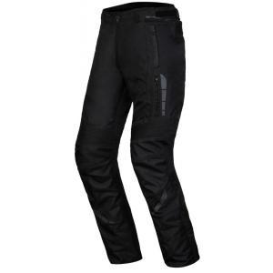 Nohavice na motocykel Rebelhorn Thar II čierne