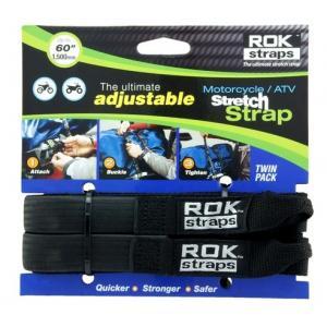 Nastaviteľné a zosilnené popruhy Oxford ROK straps HD