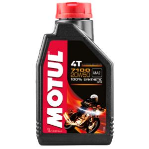 Olej Motul 7100 20W-50 1 liter