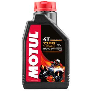 Olej Motul 7100 4T 10W-40 1 liter