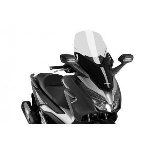 Plexi na motorku PUIG V-TECH LINE TOURING 1295W priehľadné