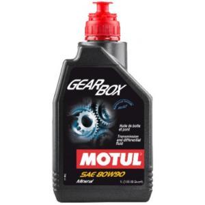 Prevodový olej Motul Gear Box 80W-90