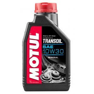 Prevodový olej Motul Transoil 10W-30 1 l