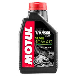 Prevodový olej Motul Transoil 10W-40 1 l