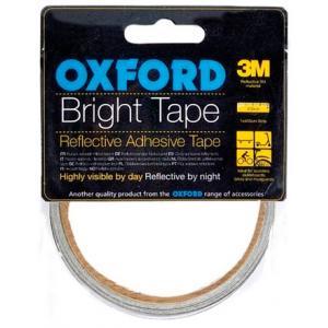 Reflexná samolepiaca páska Oxford Bright Tape 4,5 m