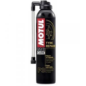 Sprej na opravu pneu Motul Tyre repair 300 ml