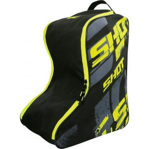 Taška na čižmy Shot čierno-fluorescenčno žltá