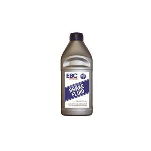 Brzdová kvapalina EBC Dot 4 BF004(1L) 1 l