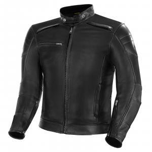 Bunda na motocykel Shima Blake čierna