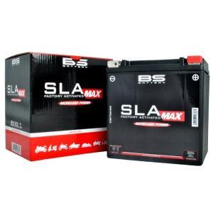V továrni aktivovaný akumulátor BS-BATTERY BTX14H (FA) (YTX14H (FA)) SLA MAX aktivovaná batéria