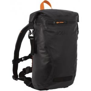 Vodotesný batoh Oxford AQUA EVO čierno-oranžový 22 l