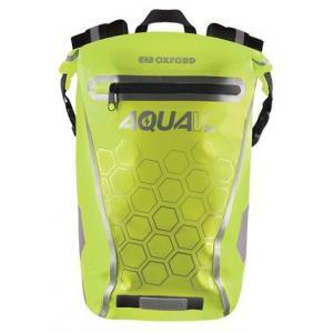 Vodotesný batoh Oxford AQUA V20 fluorescenčno žltý 20 l