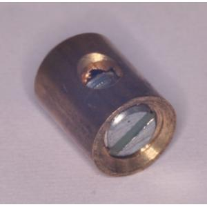 Koncovka lanka s červíkom Venhill BNS575 5x7,2mm
