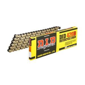 reťaz D.I.D Chain 420D 140 L