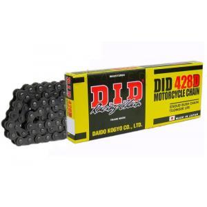 reťaz D.I.D Chain 428D 126 L