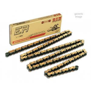 Zosilnený reťaz D.I.D Chain 420NZ3 SDH 110 L zlatá/čierna