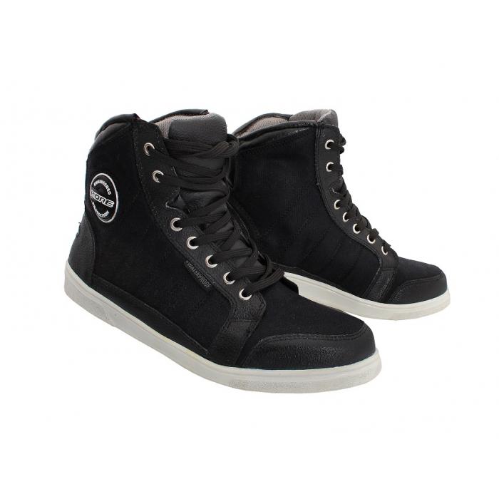 Motocyklová obuv Kore Street Sneaker