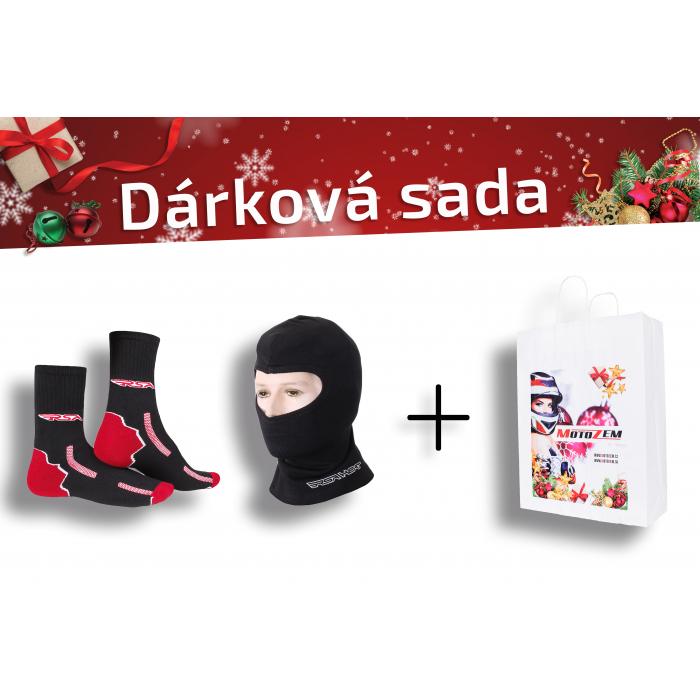 """Darčeková sada """"Functional"""" + vianočná taška zadarmo"""