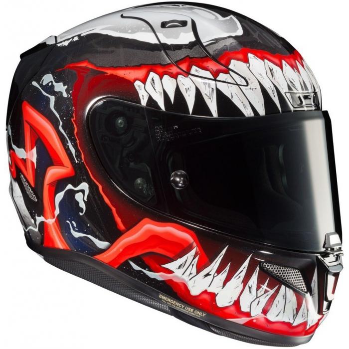 Integrálna prilba na motocykel HJC RPHA 11 Venom II MC1