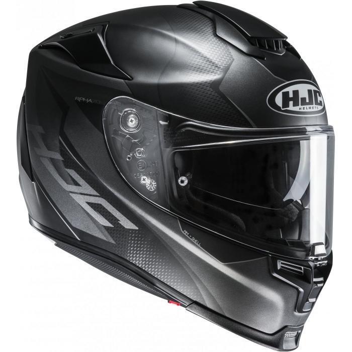 Integrálna prilba na motocykel HJC RPHA 70 Gadivo MC5SF