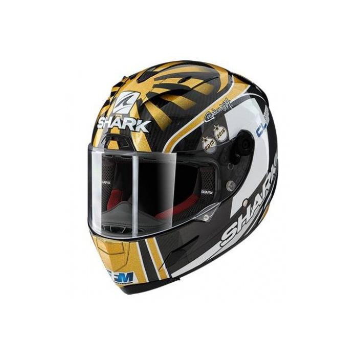 Integrálna prilba SHARK RACE R-PRO CARBON Zarco World Champion 2016