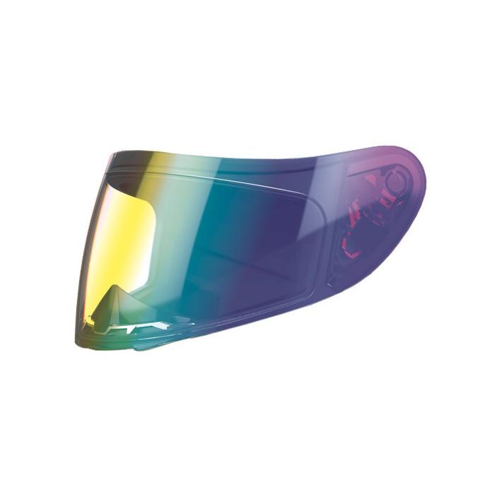 Irídiové plexisklo MT-V-6 - II. akosť