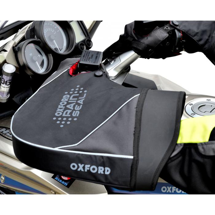 Návleky na ruky Oxford Rainseal Tech