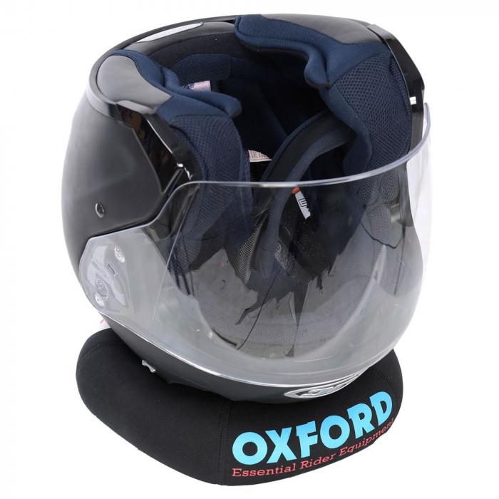 Podložka pre servisovanie prilieb Oxford Helmet Halo