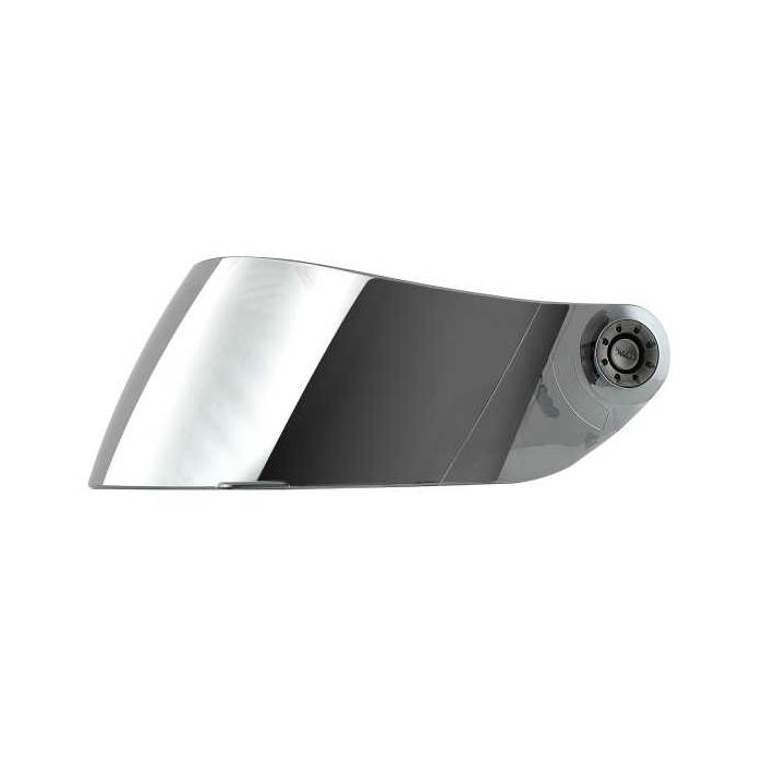 Strieborno-irídiové plexisklo SHARK RIDILL, OPENLINE, S700, S900, S600